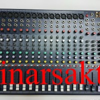 harga Mixer Soundcraft Efx 16 ( 16 Channel ) Tokopedia.com