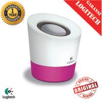 Logitech multimedia mini speaker Z50-magenta