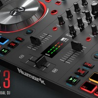 Numark Mixtrack 3 All In One USB Dj Controller