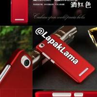 Hard Case GEA SoftTouch Xiaomi Mi4i Mi4c Mi 4i Mi 4c Slim Back Case