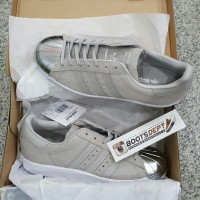 adidas superstar 80s metallic silver