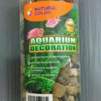 Batu Hiasan Aquarium/Ornamental Stone 5-10 MM