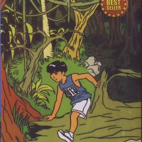 Pukat (serial Anak-anak Mamak Karya Tere Liye)/novel