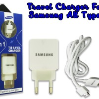 Charger / Casan For Samsung (Support Untuk Semua Hp Samsung)