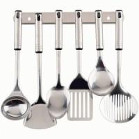 Jual Oxone Stainless Steel Kitchen Centong, Sutil Stainless peralatan dapur Murah