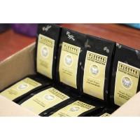 Paket Kopi 50GR (3 Macam Kopi dalam 3 Kemasan 50 GR) Tagetto Coffee