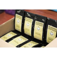 Paket Kopi 50GR (10 Macam Kopi dalam 10 Kemasan 50 GR) Tagetto Coffee