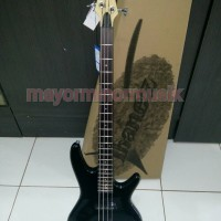 Bass Elektrik Ibanez Gio soundgear GSR180-BK