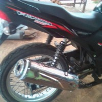 harga Knalpot Racing Model Ori Tiger Revo PNP VERZA Tokopedia.com