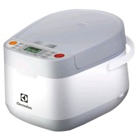 Electrolux Rice Cooker Fuzzy Locig-ERC6503W