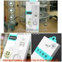 Kabel APPLE Lightning USB (MFI) Ori