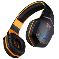 harga Kotion Each 2 in 1 Bluetooth Wireless Gaming Headset Deep Bass - B3505 Tokopedia.com