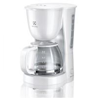 Electrolux Coffee Maker 1.25 Liter ECM1303W
