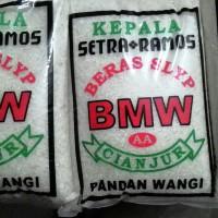 beras bmw 5 kg