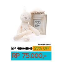 harga Boneka Rabbit White Tokopedia.com