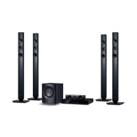 LG Home Theater DH7530T