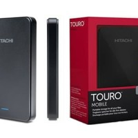 hardisk eksternal hitachi touro 1tb