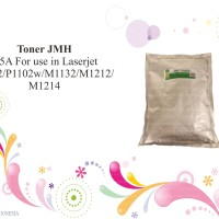 harga Serbuk Toner Jmh 85a For Use In Laserjet P1102 Tokopedia.com