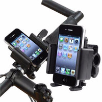 Bicycle Phone Holder | Gps Car Holder | Sepeda Motor Pokemon Go