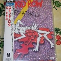 Skid Row Roadkill DVD