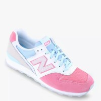 New Balance 996 Women Grey Pink ORIGINAL