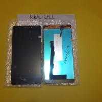 lcd + touchscreen lenovo a7000 ori black