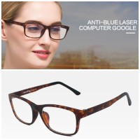 Kacamata Anti Radiasi komputer,Televisi,smartphon,tablet,Leopard