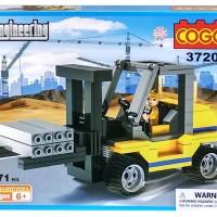 BLOCKS COGO ENGINEERING 171PC - 3720