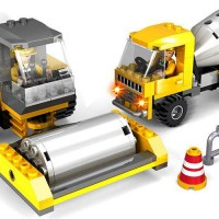 BLOCKS COGO ENGINEERING 207PC - 3721