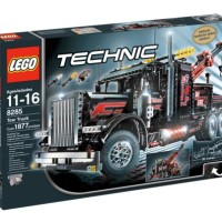 Lego Technic 8285 Tow Truck