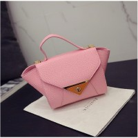 TAS SLINGS TUMBLR BAG WANITA PINK LIKE GOSH CHARLES AND KEITH ANNA SUI