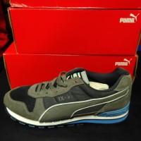 Sepatu Casual Sneakers Puma TX-3 Modern Grey 100% Original