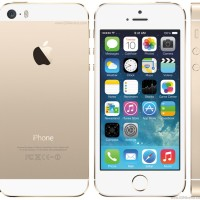 IPHONE 5S 16GB GOLD + BB ARIES GARANSI PLATINUM 1 TAHUN
