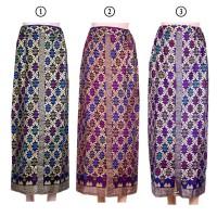 Rok Batik Songket Bali Pra Da Chelsea - Primisima