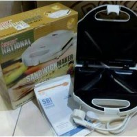 harga Pemanggang Roti Airlux Tokopedia.com