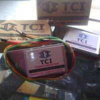 New JCK TCI Ubah Mobil Platina Serasa CDI