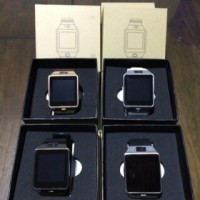 harga SMART WATCH U9/DZ09 - JAM TANGAN PINTAR - BLUETOOTH CAMERA Tokopedia.com
