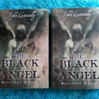 The Black Angel Malaikat Hitam ( John Connolly ) Berkualitas