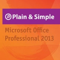 Microsoft Office Professional 2013 Simple and Plain Murah