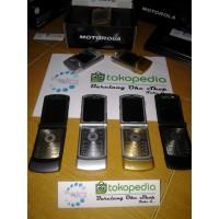 Motorola RAZR V3i Gold Edition