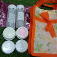 CREAM HN CRYSTAL Limited