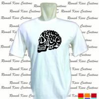 Ripcurl T Shirt Tshirt Baju Kaos Distro Pria XXXL Kaos Ripcurl