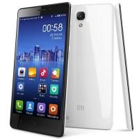 Xiaomi Redmi Note 3G (ram2gb rom8gb) Putih