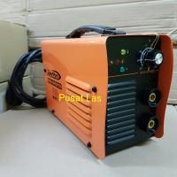 Mesin Las Inverter 120a Redbo / Travolas 120e Mma-120a 120