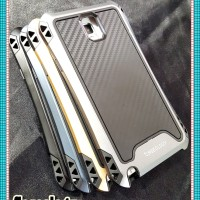 Samsung Galaxy Note 5/Note 4/Note 3 Caseology Carbon Case Armor
