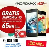 HP Smartfren andromax A 4G LTE