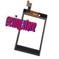 Touchscreen Ts Sony Experia Miro ST23 ST-23
