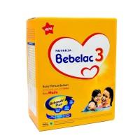 harga Bebelac 3 1800gr Madu/Vanila Tokopedia.com