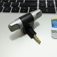 Mic smartphone | external microphone | smartphone Go Pro etc