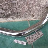 Leher Knalpot Yamaha YB100-L2G